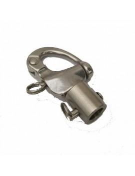Mousqueton Ø9.5mm