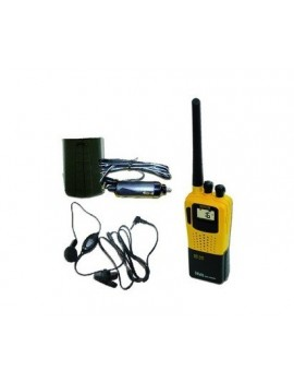 PACK RT300 - VHF RT300 + 1 Batterie Rechargeable RY300 + 1 Chargeur 230V RY301
