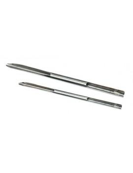 Aiguille à épisser pour cordage Ø 4-6mm (les 2)