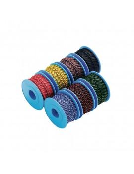 Garcette polyester Ø2mm - bobinot 20m