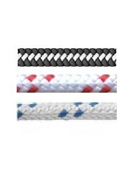 Drisse polyester pré-étiré 24F Ø4mm