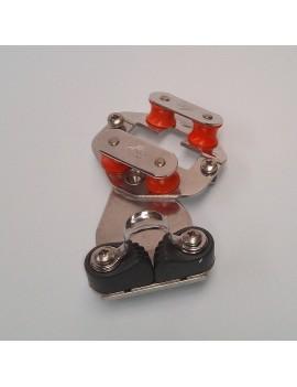 Kit de renvoi + taquet pour AR3430
