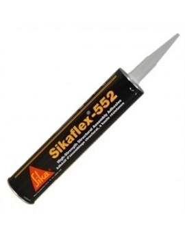 Colle Sikaflex 552 290ml - noir