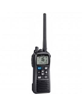 VHF Portable ICOM IC-M73 EURO + 6W - IPX8