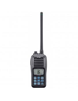 VHF Portable ICOM IC-M23 5W - IPX7