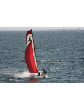 Option spi Twincat 15 Sport + spi 12m²