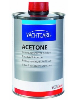 Nettoyant Acetone - 5L