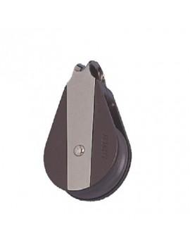 Poulie simple Ø45mm